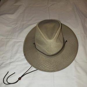 Men's Henschrl Hat - Size Medium
